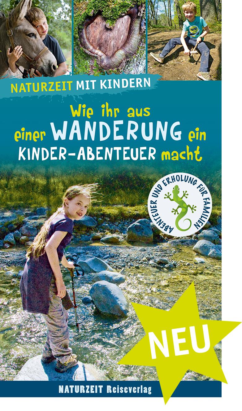 Kinder-Wanderabenteuer